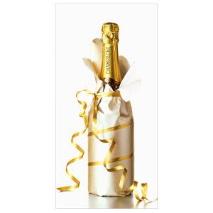 Champagne Gift Token