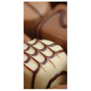 Chocolate Gift Token
