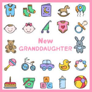 mazaltov grandson:daughter7