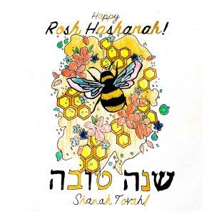 greeting card - RH20212